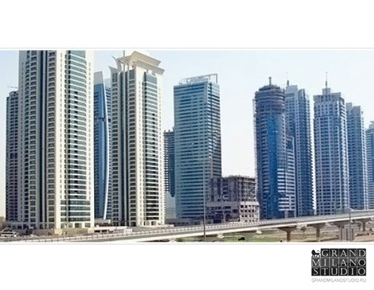A-ASL 5 Office space Jumeirah Business Center 2 in Jumeirah Lake Towers
