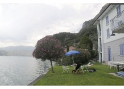 DIK255 First line! Villa on the lake Iseo!