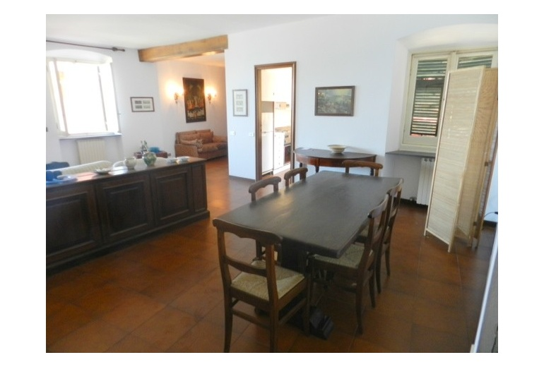 DIK196 Luxury apartment on the embankment in Santa Margherita Ligure