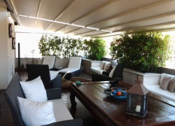 DNIK91 Luxury penthouse by the sea in Imperia