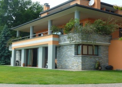 D.LB60 A villa in Verbania