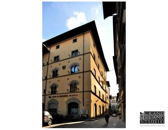 D.M.S - 133 Luxury apartment in Florence city centre.